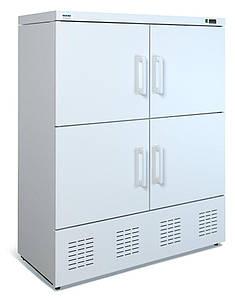 Шкаф универсальный холодильно-морозильный МХМ ШХК 800