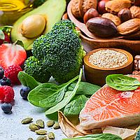11 продуктов полезных для мозга.