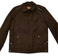 Куртка мужская Пихора на меху производство Турция