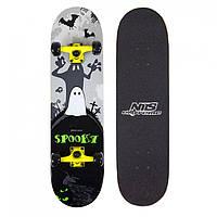 Скейтборд Nils Extreme CR3108SB Spooky, фото 1