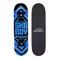 Скейтборд Nils Extreme CR3108SB Sk8 Boy, фото 1