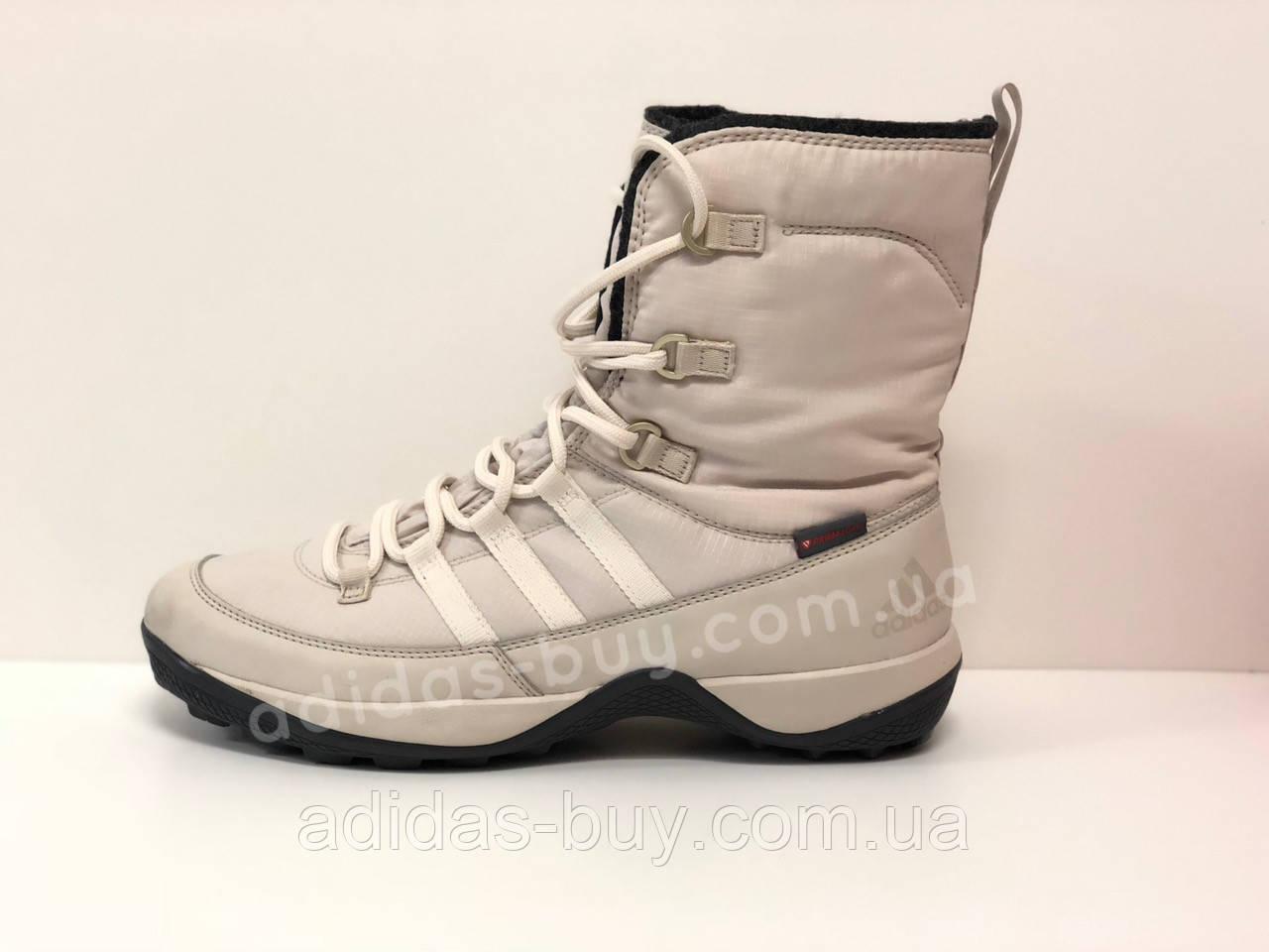 1413d1bf Женские ботинки сапоги Adidas CLIMAHEAT LIBRIA PEARL b33118 - ORIGINAL  SHOES (магазин спортивной одежды)
