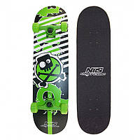 Скейтборд Nils Extreme CR3108SA Point, фото 1