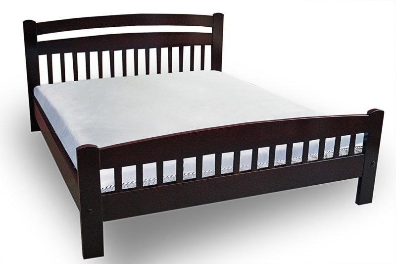 """Кровать односпальная """"Рута-люкс 1"""""""