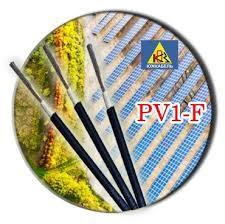 Кабель для солнечных батарей PV1-F  6мм