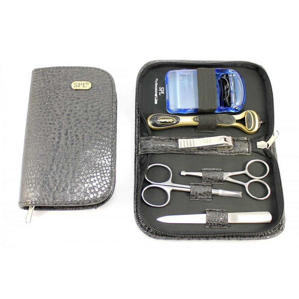 Маникюрный набор Solingen Professional 77204AI, мужской