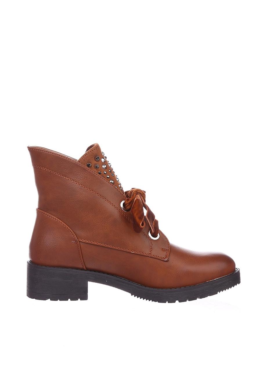 Женские ботинки Lock