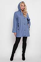 Ветровка женская Кредо джинс, фото 1