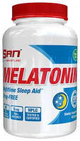 Мелатонин SAN Melatonin 5 mg, 90 caps