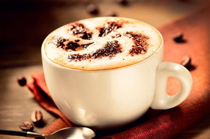 Капучино (cappuccino ) 10мл
