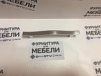 Ручка 160mm EVEREST DUZ Матовый Хром, фото 1