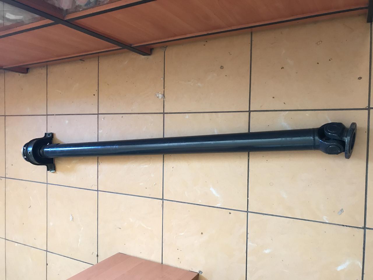 Вал карданный передний длинный Эталон ТАТА