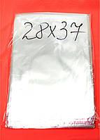 Пакеты упаковочные с липкой лентой 280*370 40мкм, (100шт)