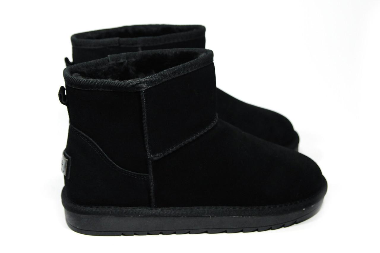 1cf706bef0a7 UGG женские на меху угги (реплика) - Интернет - магазин модной обуви и  одежды