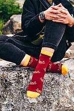 Женские теплые носки Bigom