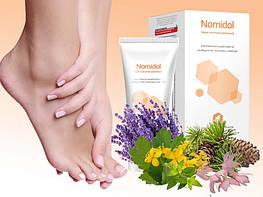 Номидол - Крем противогрибковый