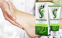 Nilomikon - Крем от грибка стоп и ногтей (Ниломикон)