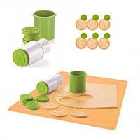 Кондитерский штамп для печенья STENSON (02065)