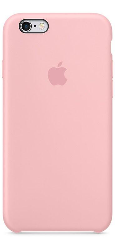 "Накладка iPhone 6 ""Original Case"" Pink"