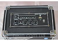 KB-Q2 Колонка в виде чемодана