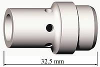 Диффузор (распределитель) газовый BW 014.0261 для сварочной горелки BW 36KD