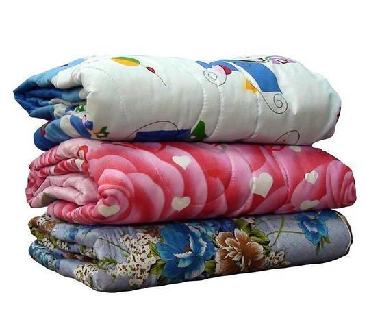 Одеяло ОДА овчина в поликоттоне  1.5-ка, фото 2