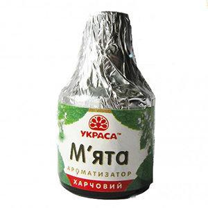 Ароматизатор пищевой Мята 5 мл Украса -00420