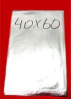 Пакеты упаковочные с липкой лентой 400*600 40мкм, (100шт)