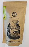 Кофе Бразилия Церадо, 100% Арабика, зерно, 0,2 кг