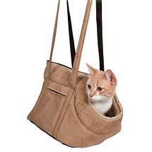 Сумки-переноски для кошек