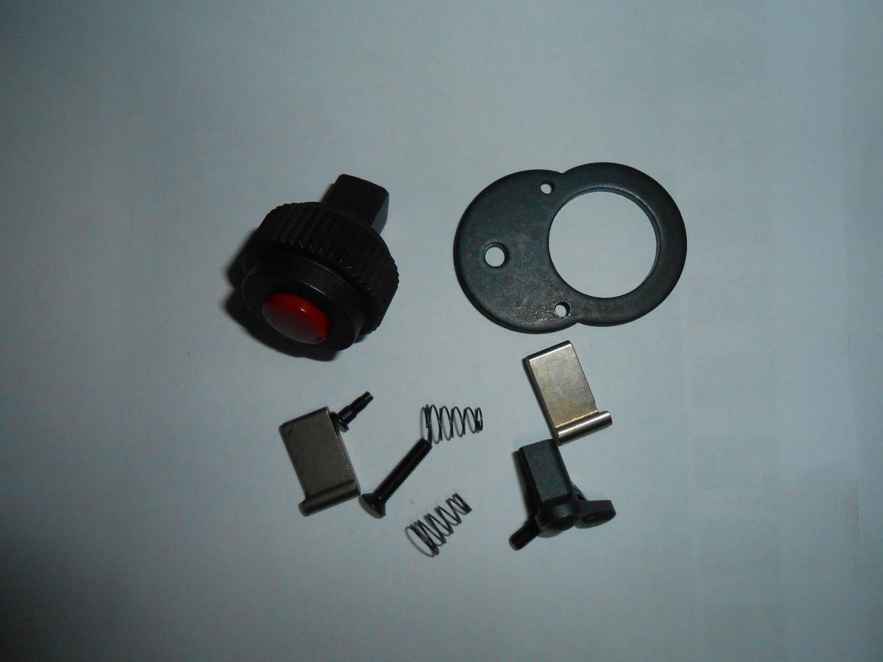 Запчасти к ключу трещоточному артикул 80232 - зубчатое колесо со стопором