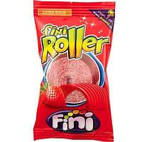 Желейные конфеты Fini Roller клубника