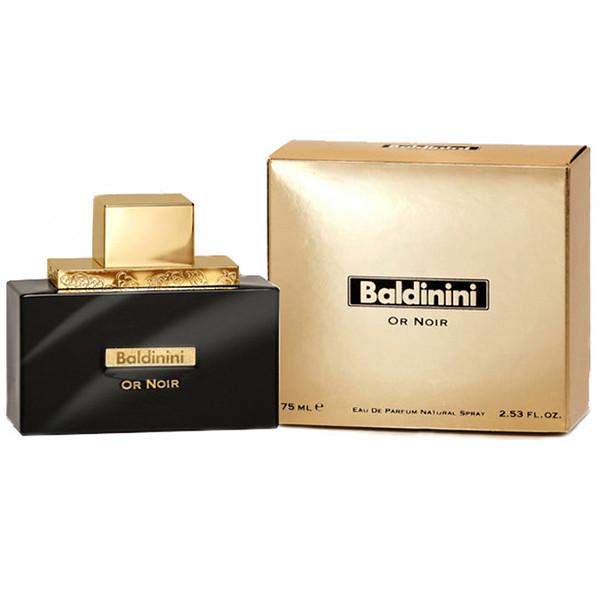Парфюмированная вода Baldinini Or Noir 75мл