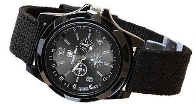 Часы Swiss Army