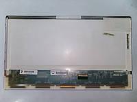 Матрица для ноутбука 16.0 Led Normal 1366x768 40pin lvds разъем справа внизу (со стороны платы) бу