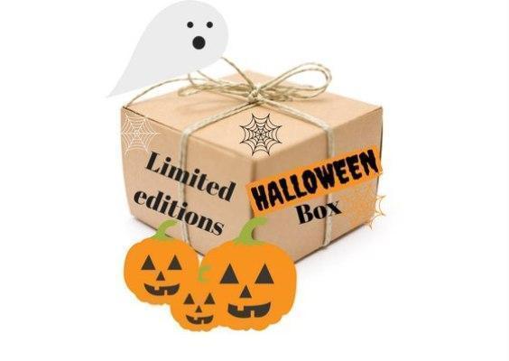 Halloween  Box Большой