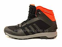 Мужские оригинальные зимние ботинки Adidas CH Fastshell Mid B27311