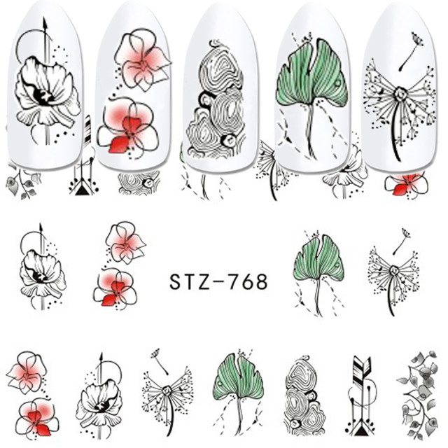 Купить Наклейки для Ногтей Водные Черные Серия STZ 000, Слайдеры для ногтей, Фото Дизайн для Маникюра, nail art (нейл-арт), Слайдер Дизайн, фото наклейки для быстрого красивого дизайна ногтей, по оптовым ценам, заказать и купить дешево оптом, мелким оптом через интернет магазин https://opt21.com с доставкой по всей Украине от Компании Маргарита город Днепр