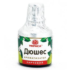Ароматизатор пищевой Дюшес 5 мл Украса -02718