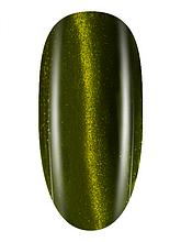 Гель-лак Кошачий глаз DIS (7.5 мл) №C89 (травяной зеленый)