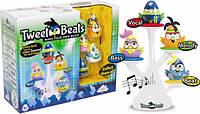Музыкальная интерактивная игрушка для детей Tweet Beats