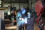 Изготовление изделий из металла и металлоконструкций по чертежам заказчика, фото 2