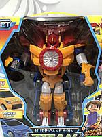 Тобот-трансформер Титан 504
