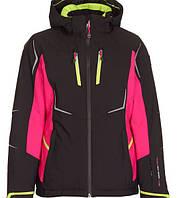 Лыжная куртка на девочку 10 лет (140р) Killtec, Германия