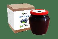 Паста черничная 500 мл. 100% ягоды черники