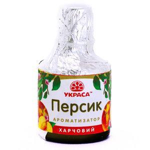 Ароматизатор пищевой Персик 5 мл Украса - 02720