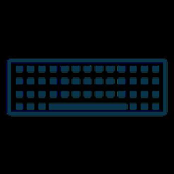 Клавиатуры для моноблока