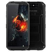 Защищенный противоударный смартфон Blackview BV9500 - Helio P23, 4/64 GB, 1000 мАч, 5,7 FHD экран