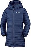 Пальто для девочки Columbia POWDER LITE