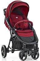 Прогулочная коляска детская El Camino ME 1022L EXPERT Deep Red